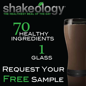 Shakeology-Sample